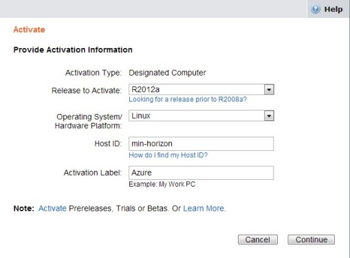 matlab r2010a activation key